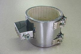 Resistência elétrica para boiler