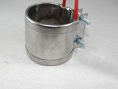 Resistência de boiler
