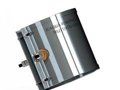Sensor termorresistências