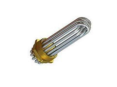 Resistência boiler elétrico