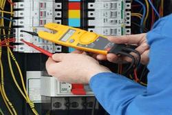 Serviço de comissionamento elétrico