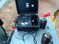 Empresa de comissionamento de sistema elétrico
