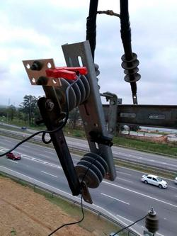 Comissionamento elétrico industrial