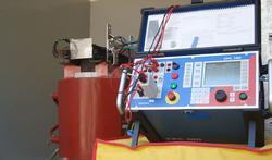 Comissionamento de sistemas industrial