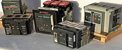 Serviço de manutenção em disjuntores em sp