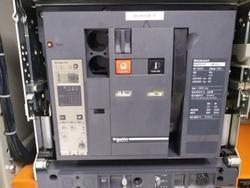 Reparo de disjuntores industriais sp