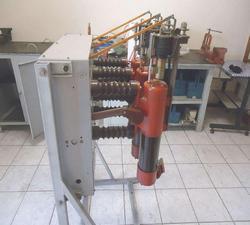 Empresa de reparo de disjuntores industriais