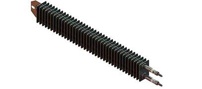 Distribuidora de resistência elétrica