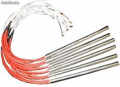 Resistência elétrica tubular preço