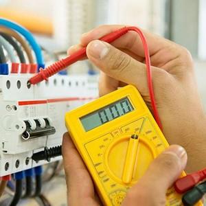 Comissionamento instalação elétrica