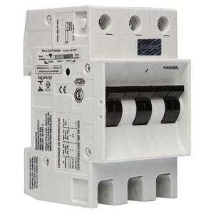 Manutenção em disjuntores Siemens